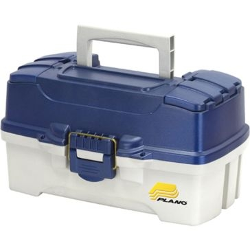 Plano 2-Tray Tackle Box 620206