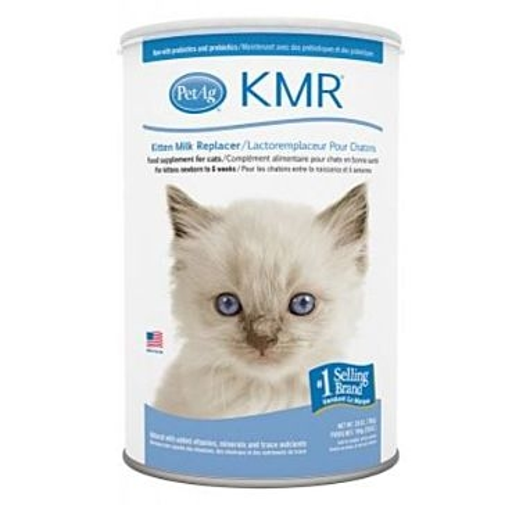KMR Kitten Milk Replacer Powder 6 OZ