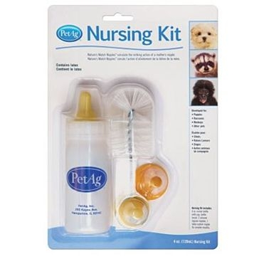 PetAg Nursing kit- 4 OZ