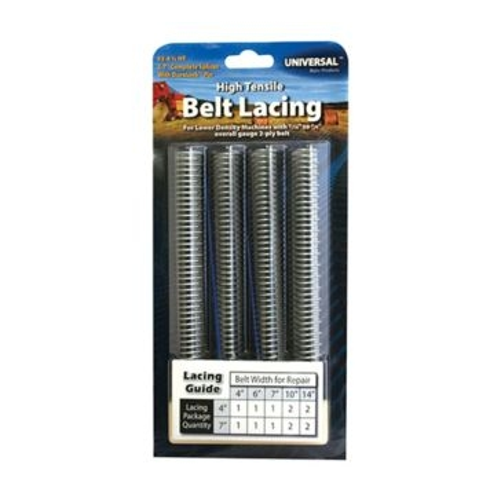 Universal 7in Baler Belt Lacing 25047048