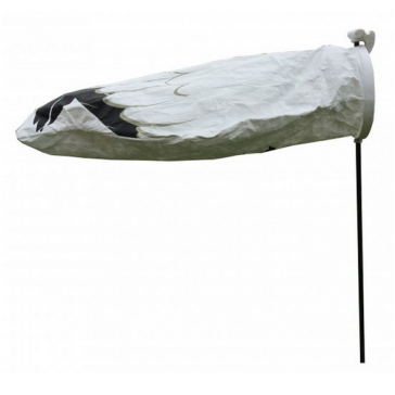 Snow Goose Windsock Decoy 10 Dozen