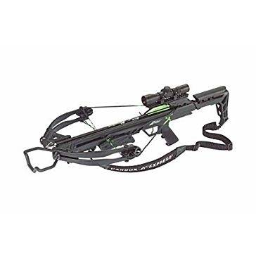 Carbon Express Blade Crossbow Package