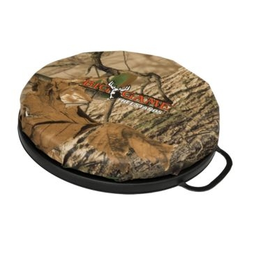 Big Game Treestands 5Gal Bucket Swivel Seat Top GS0205