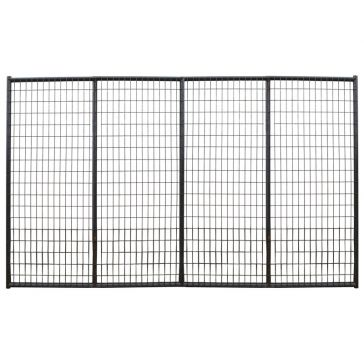 Applegate Heavy Duty Mesh Welded Wire Dog Kennel Panel 10'x6'