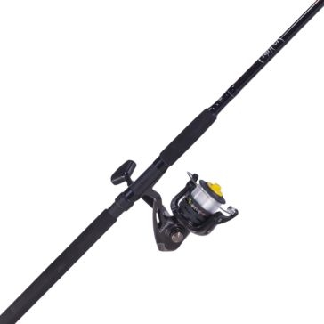 Zebco Catfish Fighter 10ft Spinning Reel/Rod Combo