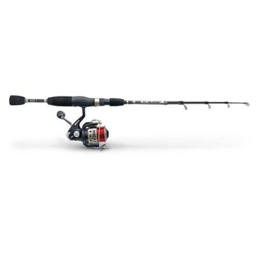 Zebco 33 Telecast Spinning Reel/Rod Combo