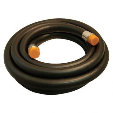 Apache Fuel Hose 1in x 14ft w/Static Wire