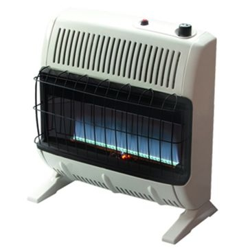 Mr. Heater Vent Free Blue Flame Propane Heater