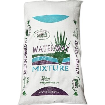 Farm Pro Waterway Mixture Grass Seed 25lb