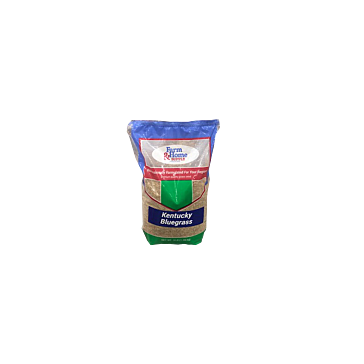 Lawn Kentucky Bluegrass Grass Seed 3lb
