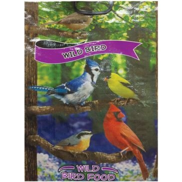 Wild Bird 10% Sunflower Bird Feed 40lb