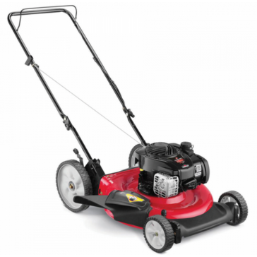 Yard Machines 140cc Powermore Push Mower 11A-BOS5700