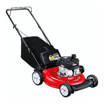 Yard Machines 140cc Push Mower 11A-A2S5700