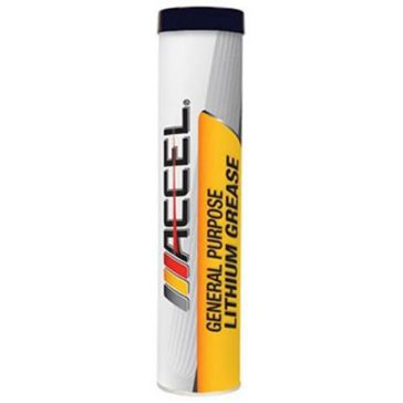 Accel Lithium Lubricating Grease 14oz