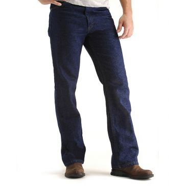 Lee Mens Regular Fit Bootcut Jeans