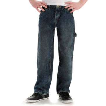 Boys Carpenter Jeans Deep Blue