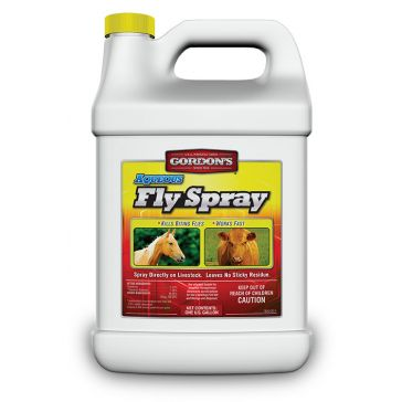 Gordon's Aqueous Fly Spray 1gal