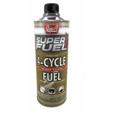 Super Fuel 4‑cycle Fuel 1 Qt.