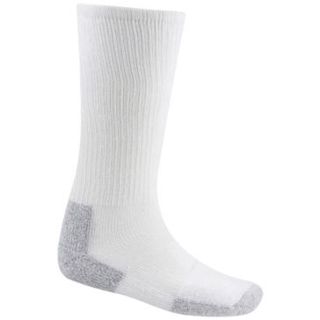 Railroad Socks Arch Support Crew Sock