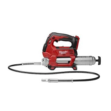 Milwaukee M18 Lithium-Ion Cordless 18V Grease Gun *Tool Only 2646-20