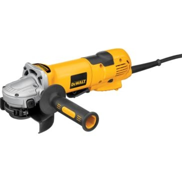 "Dewalt 4-1/2"" / 5""  High Performance Paddle Switch Grinder D28114"