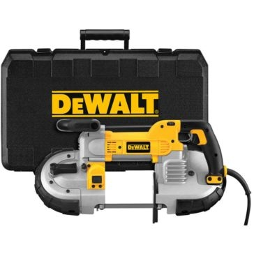 Dewalt Deep Cut Band Saw Kit DWM120K