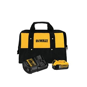 Dewalt 20V MAX XR5AH Li-Ion Battery DCB205