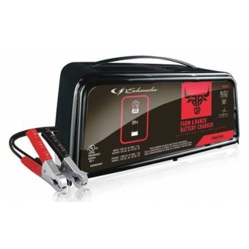 Schumacher FRO1236 6V/12V Battery Charger