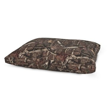 Aspen Pet Ruffmaxx Mossy Oak Gusseted Pillow Bed 26941