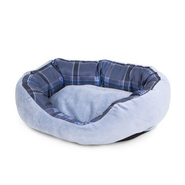 Aspen Pet Oval Lounger Bed 80397 Asst.