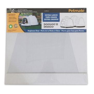 Petmate Dog House Door for Dogloo Indigo X-Large 29998
