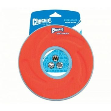 Chuckit! Zipflight Disc Dog Toy Medium