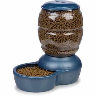 Petmate Replendish Gravity Pet Feeder 18lbs