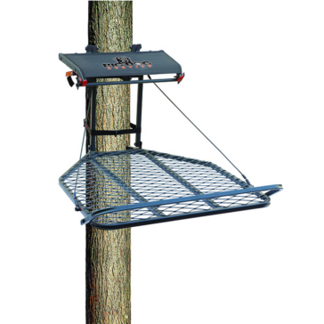 Big Dog Mastiff Fixed Position Tree Stand