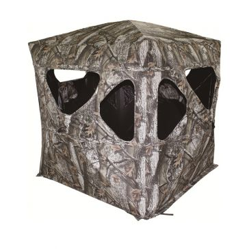 Timber Strike Pop-Up Hub Hunting Blind