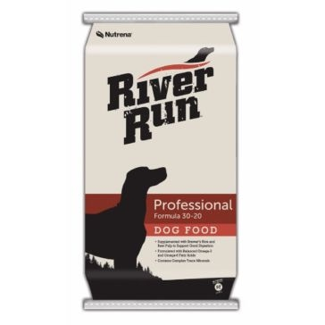 Nutrena River Run Professional Formula 30-20 Dry Dog Food 50lb