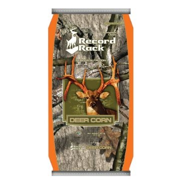 Sportsmans Choice Record Rack 40 lb. Deer Corn 10263