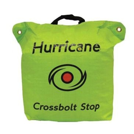 Hurricane Crossbolt Stop Target Bag