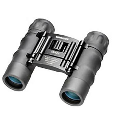 Tasco Essentials Binoculars 10x25mm 168RBD