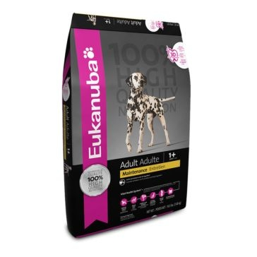 Eukanuba Maintenance Nutrition Dry Dog Food 5lb
