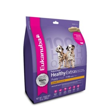 Eukanuba Puppy Growth Biscuits 12oz