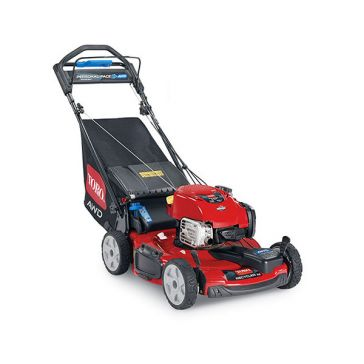 Toro Personal Pace AWD Recycler Lawnmower 20353