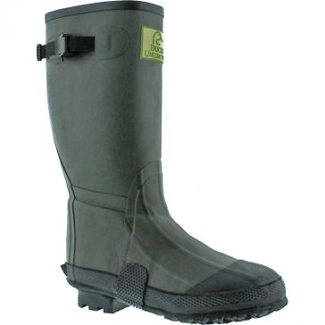 Men's Harman Knee Green Boots