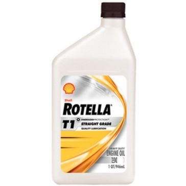 Shell Rotella T1 SAE 30 Diesel Engine Oil 550019903