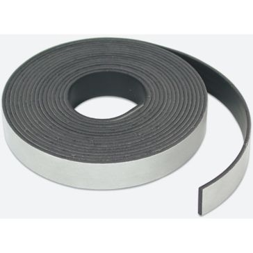 "Master Magnetics 1/2"" X 10' Large Magnetic Tape Roll 07012"