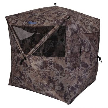 Ameristep Shifter Kryptek Camo Ground Blind 1KH3H093FR