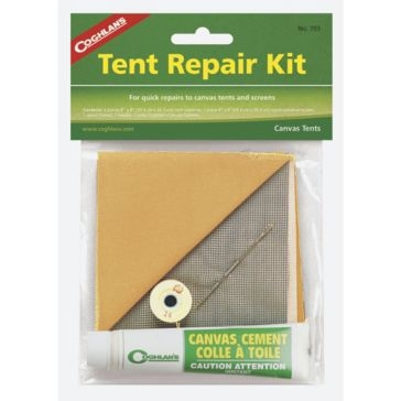 Coghlans Tent Repair Kit 703