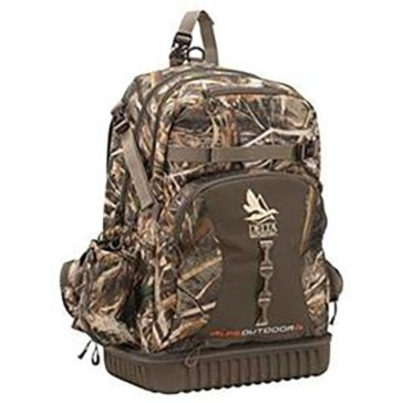 Delta Waterfowl Blind Bag Backpack