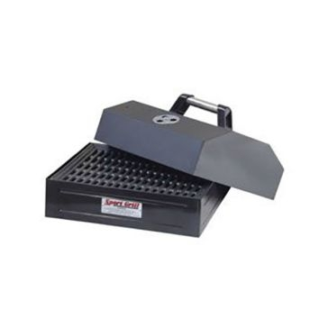 Camp Chef BBQ Grill Box BB100L