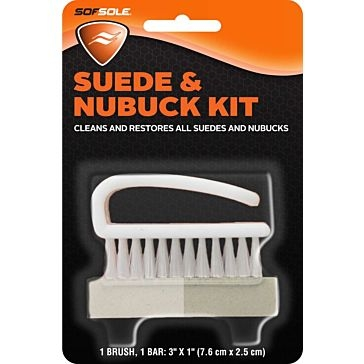 Sof Sole Suede & Nubuck Kit 82119